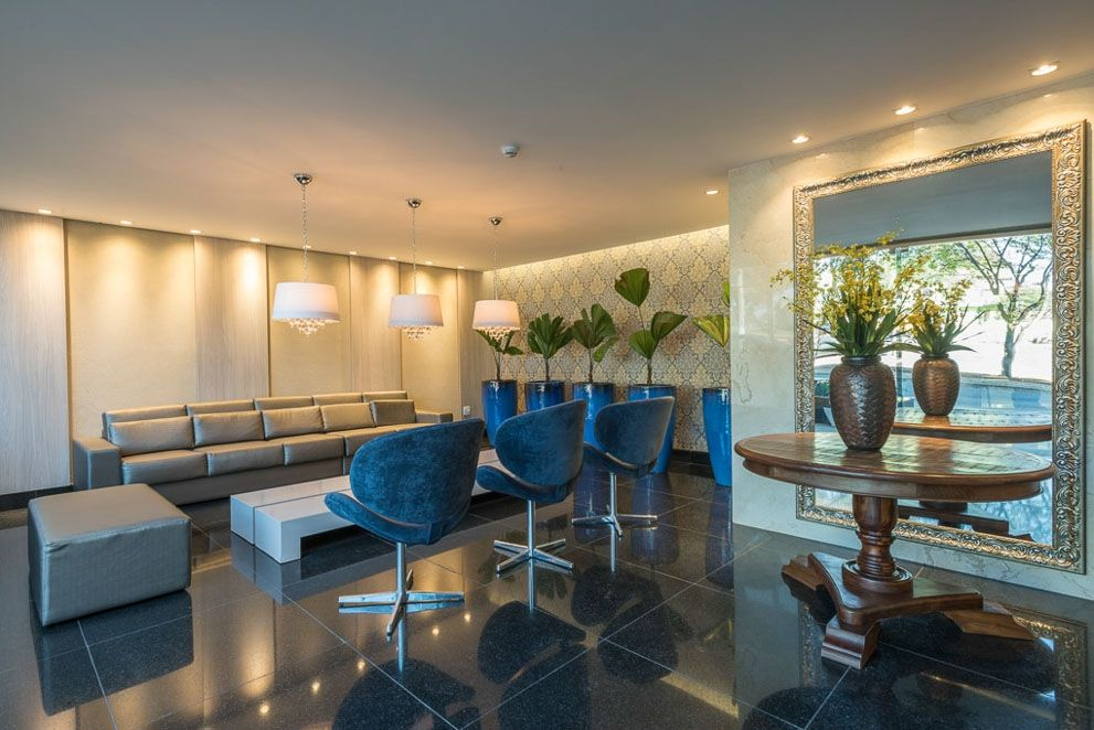 Suntory Business Hotel
